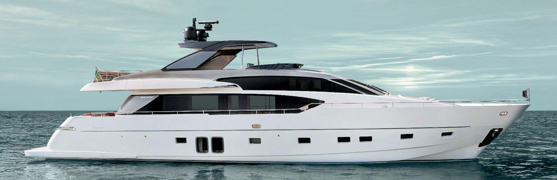 SL86 Yacht Charter
