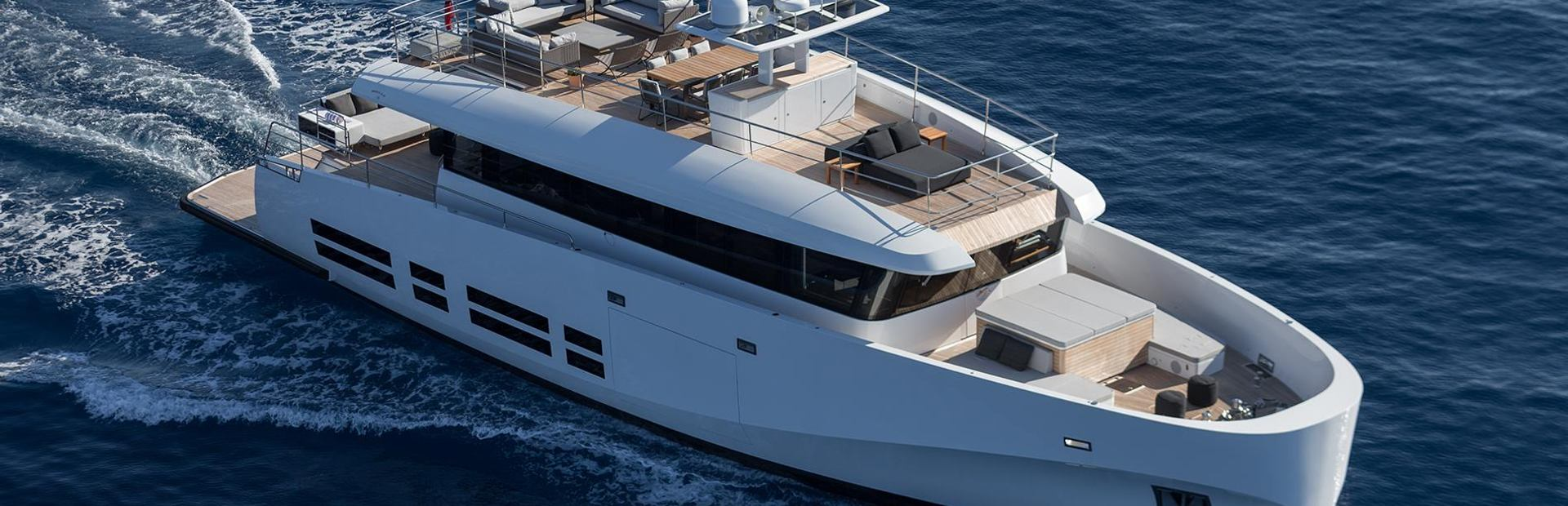 27 WallyAce Yacht Charter