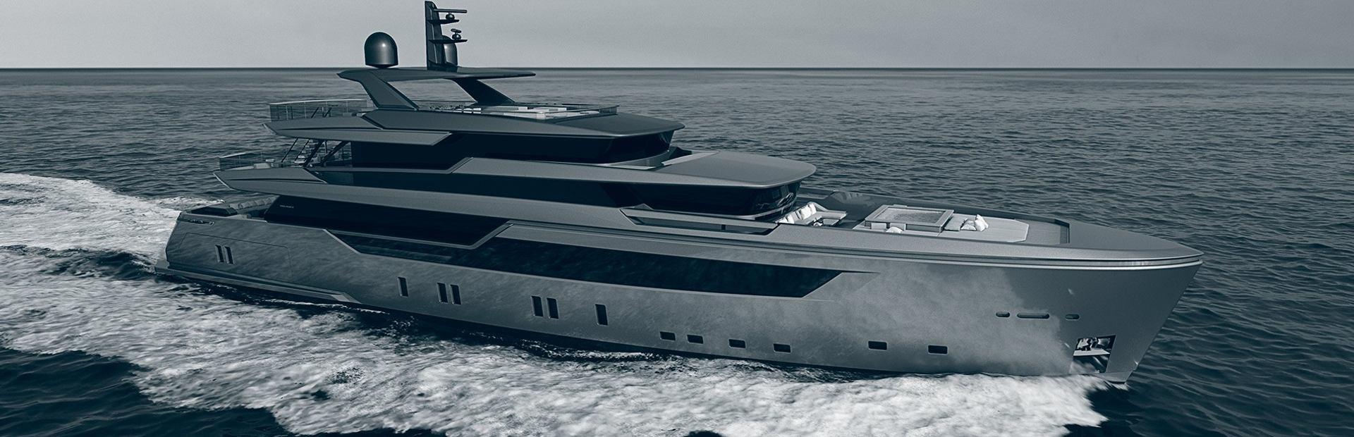 44Alloy E-Motion Yacht Charter