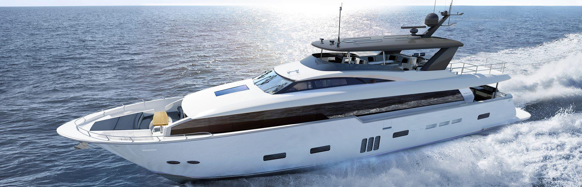 105RPH Yacht Charter