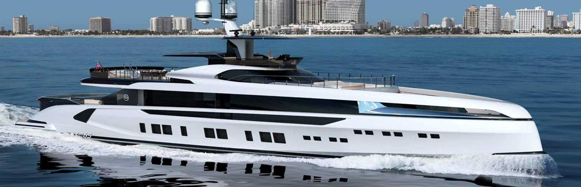Dynamiq GTT 165 Yacht Charter