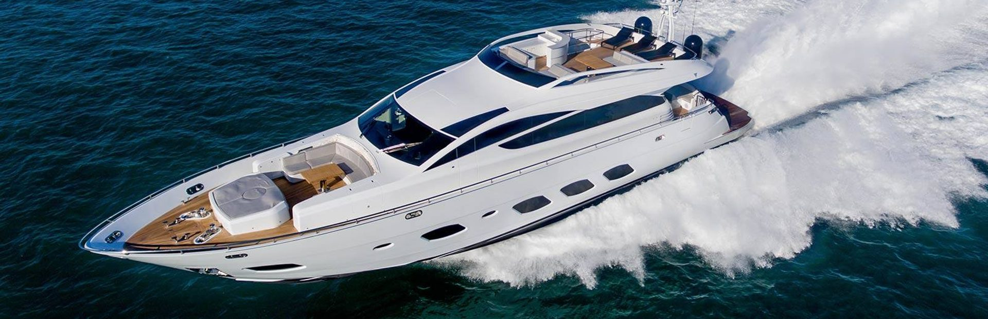 F93 Yacht Charter