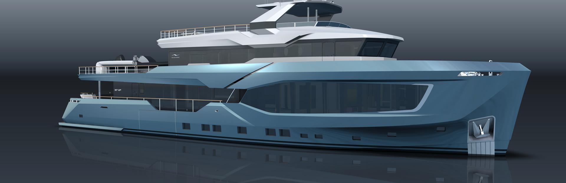 37 XP Yacht Charter