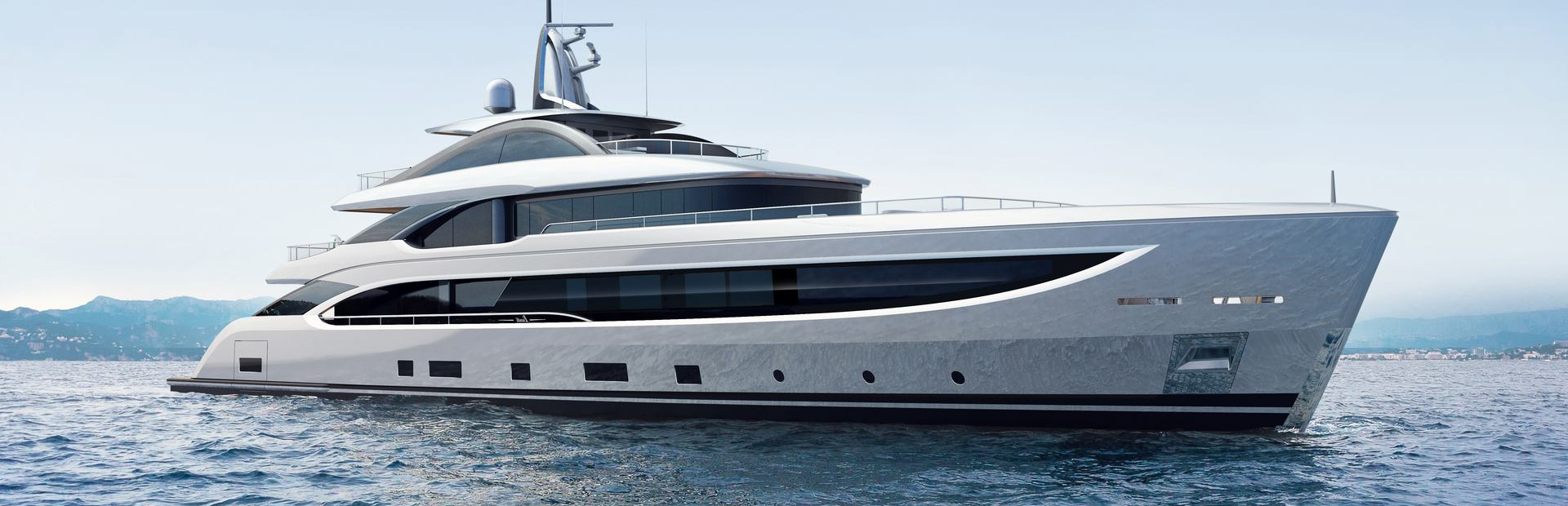 B.Now 50M Yacht Charter