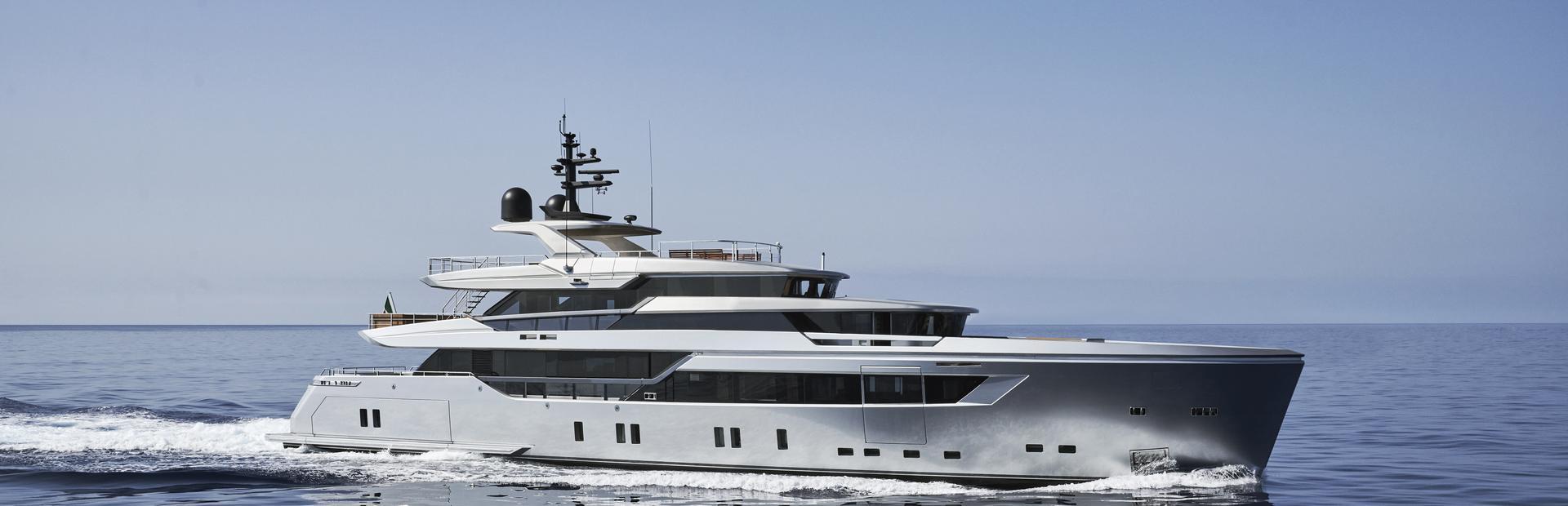 Alloy Yacht Charter