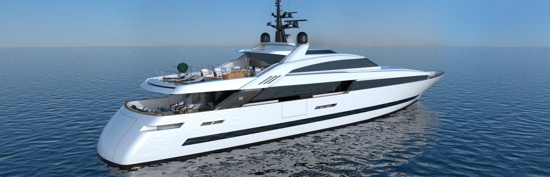 Alloy 43 Yacht Charter