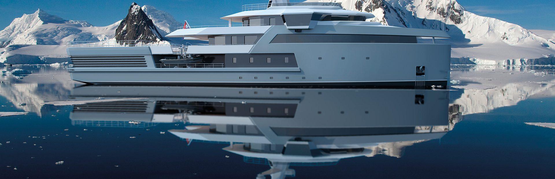 SeaXplorer 65 Yacht Charter