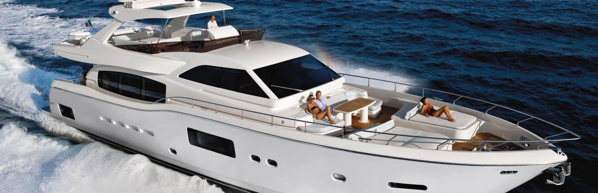 Altura 840 Yacht Charter