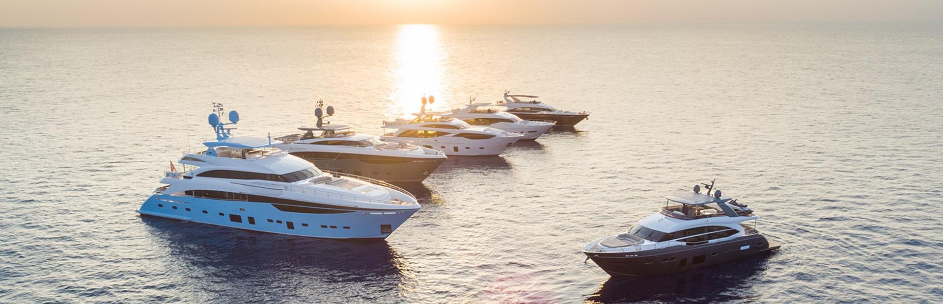 Princess Yachts  Profile Photo