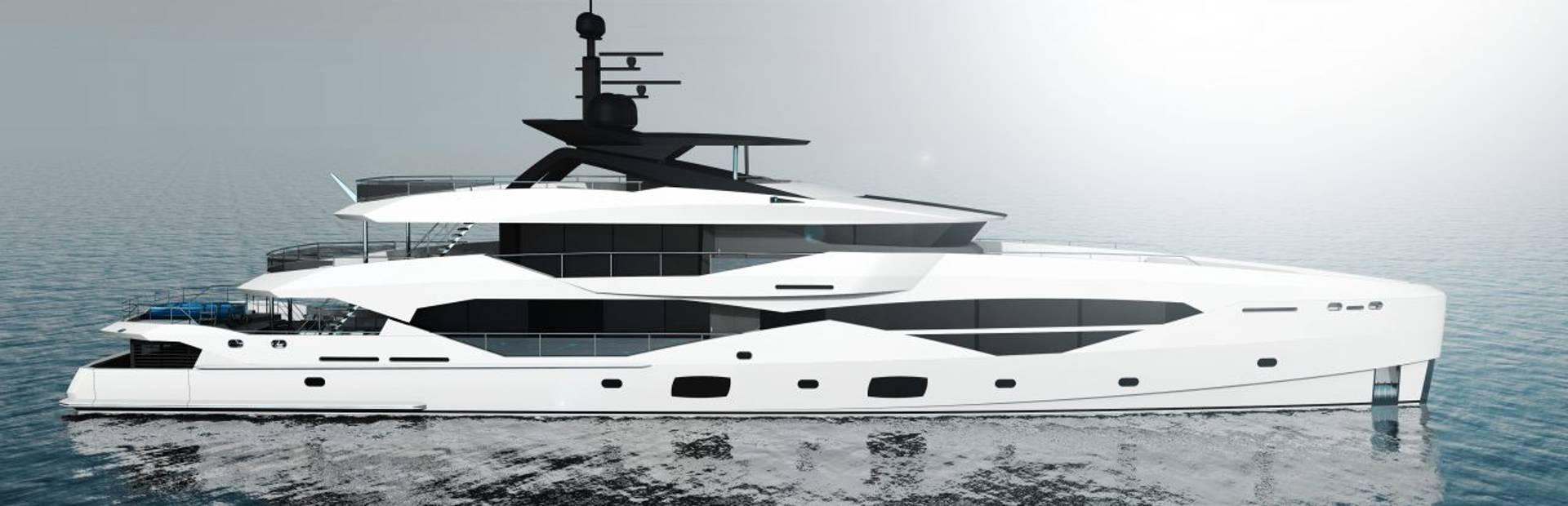 50M Ocean Yacht Charter