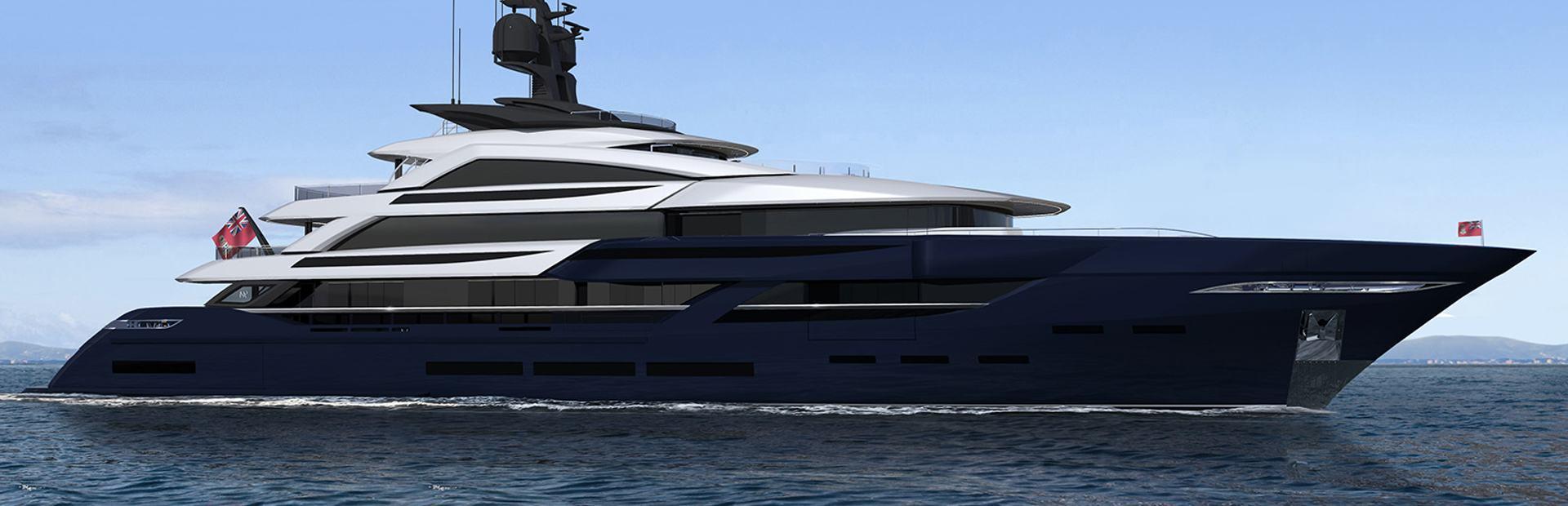 Classic 65 Yacht Charter