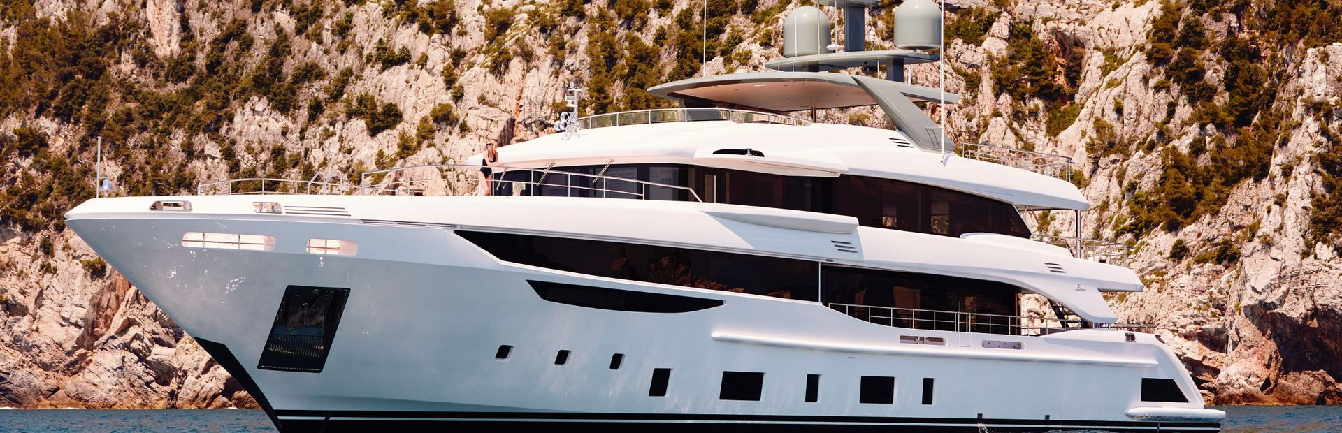 Diamond 145 Yacht Charter