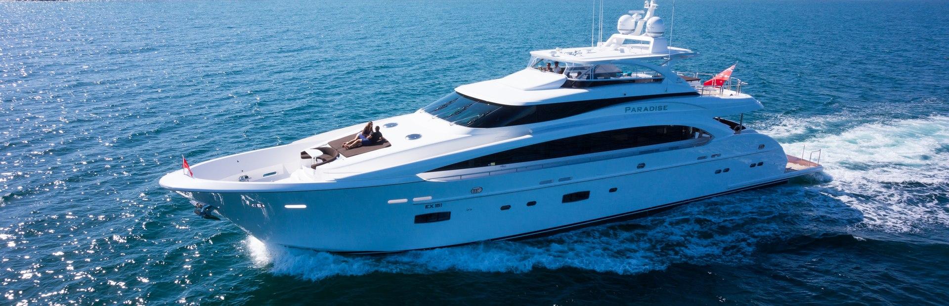 Horizon Yachts  Profile Photo