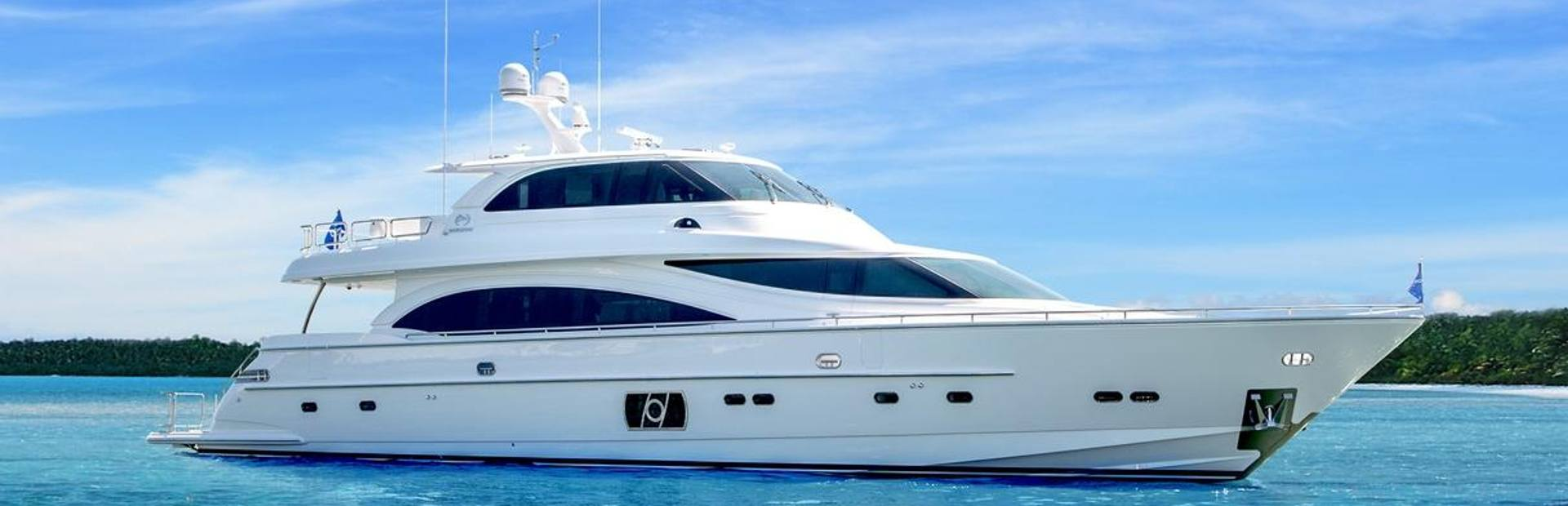E88 Yacht Charter
