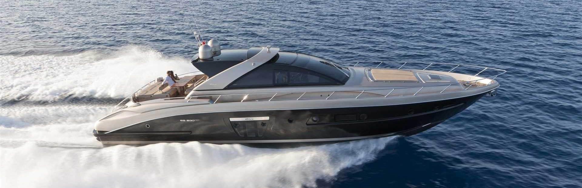 68' Ego Super Yacht Charter