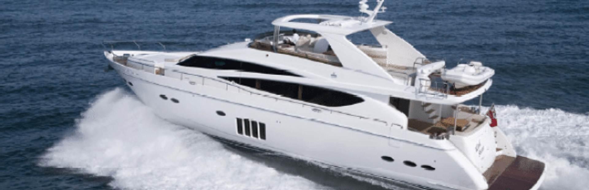 Princess 85 Motor Yacht Yacht Charter