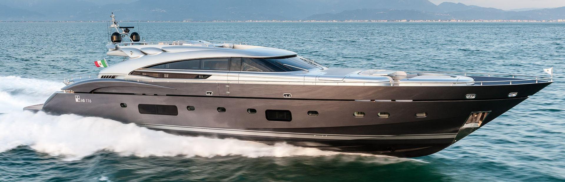 AB Yachts Profile Photo