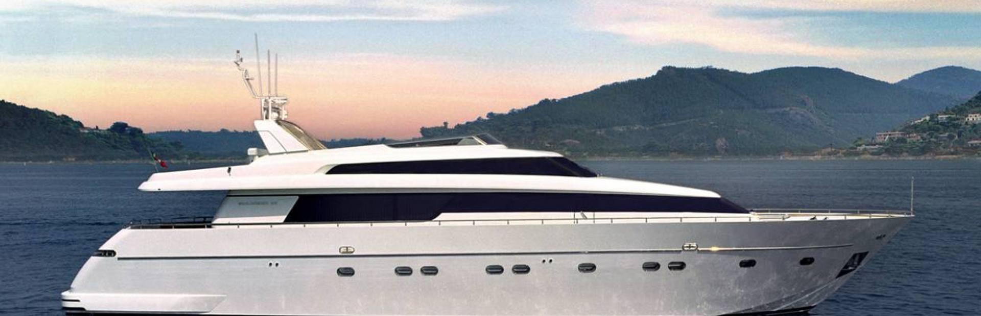SL88 Yacht Charter