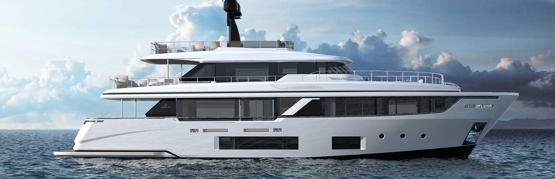 Navetta 30  Yacht Charter