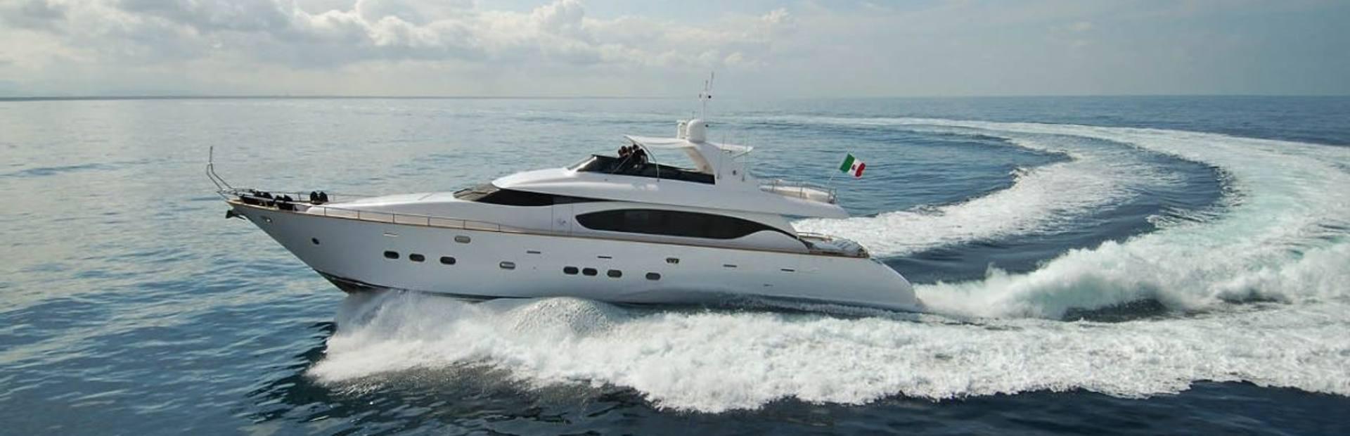 Maiora 24S Yacht Charter
