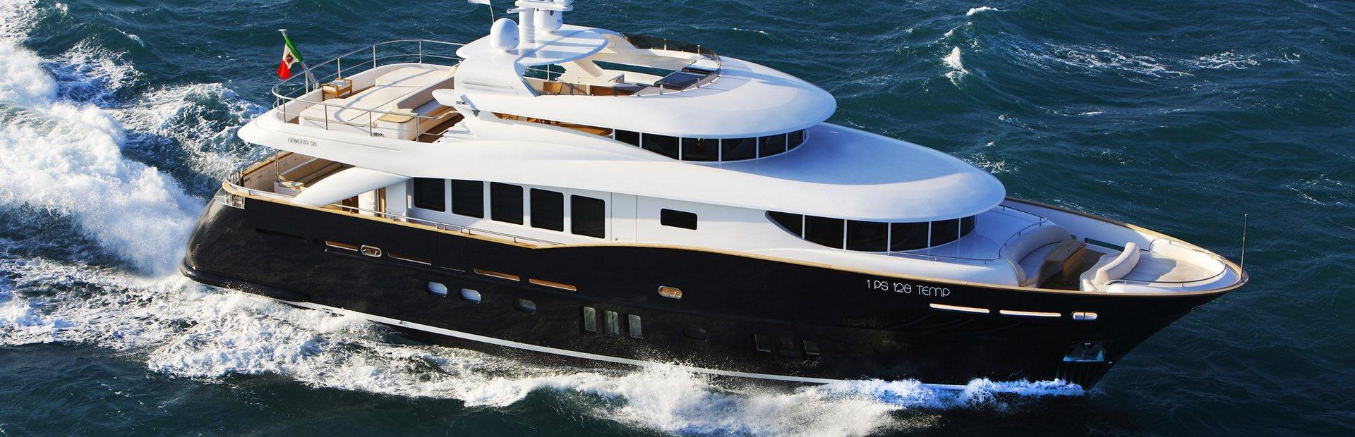 Navetta 26 Open Yacht Charter