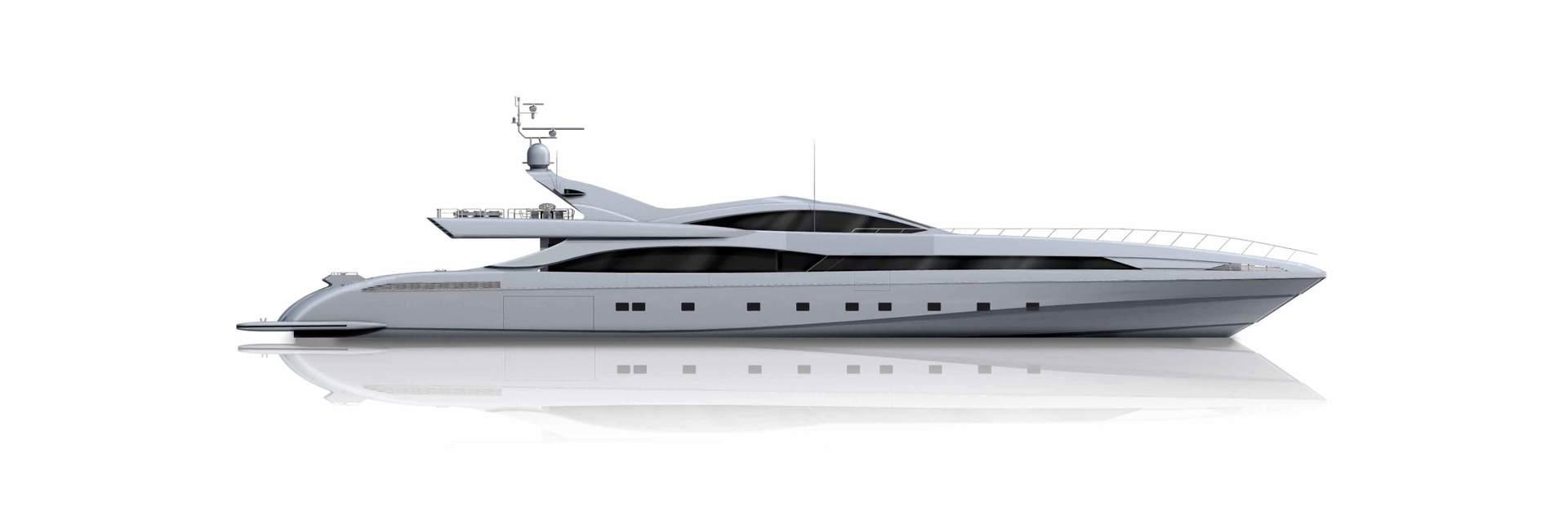 Mangusta 215 Yacht Charter