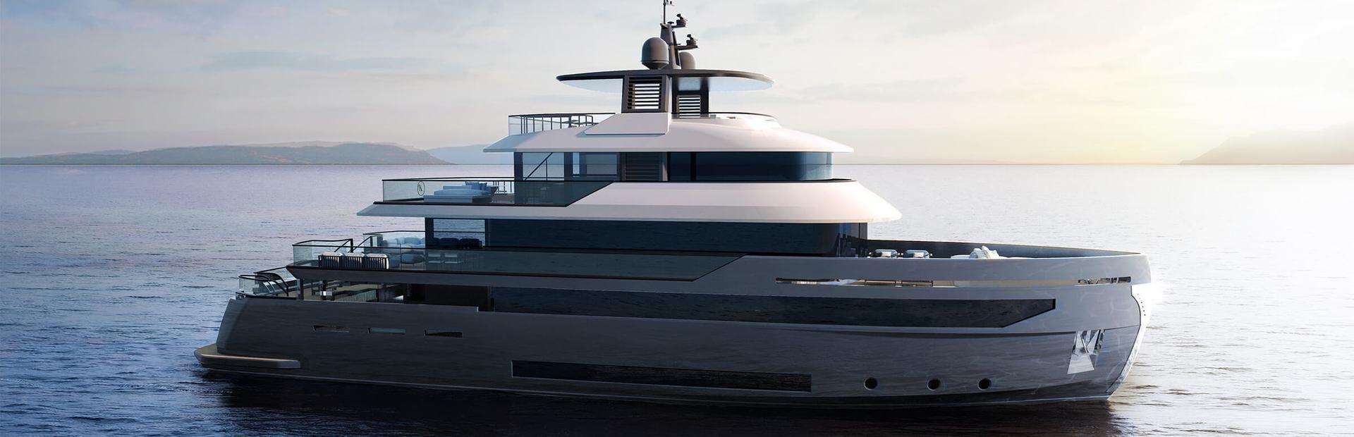 B.Yond 37M Yacht Charter