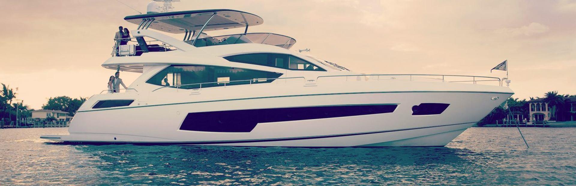 75 Yacht Yacht Charter