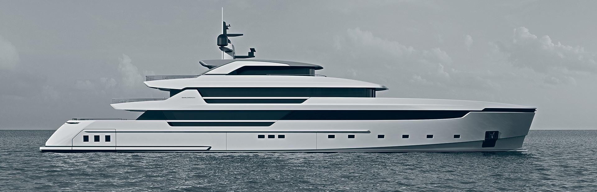 62Steel Yacht Charter