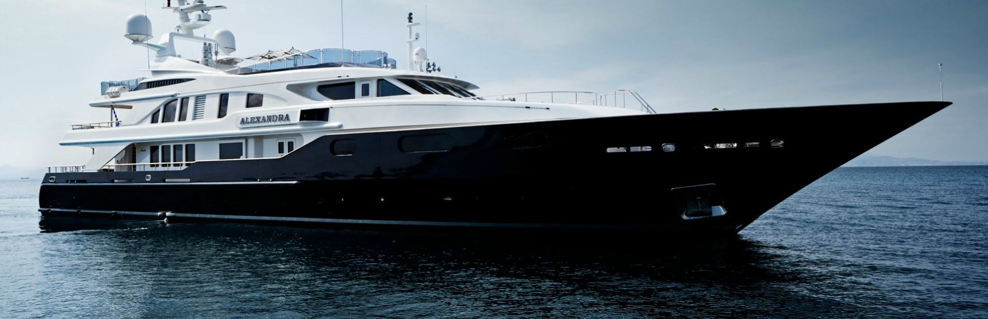 Golden Bay Series Yacht Charter