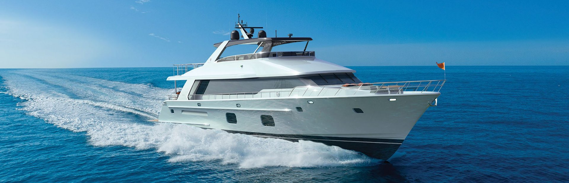 CLB88 Yacht Charter