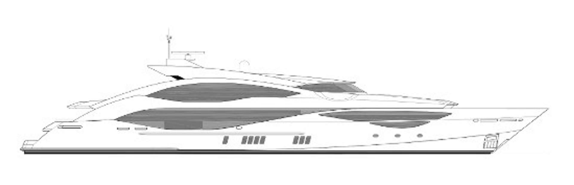 168 Sport Yacht Yacht Charter