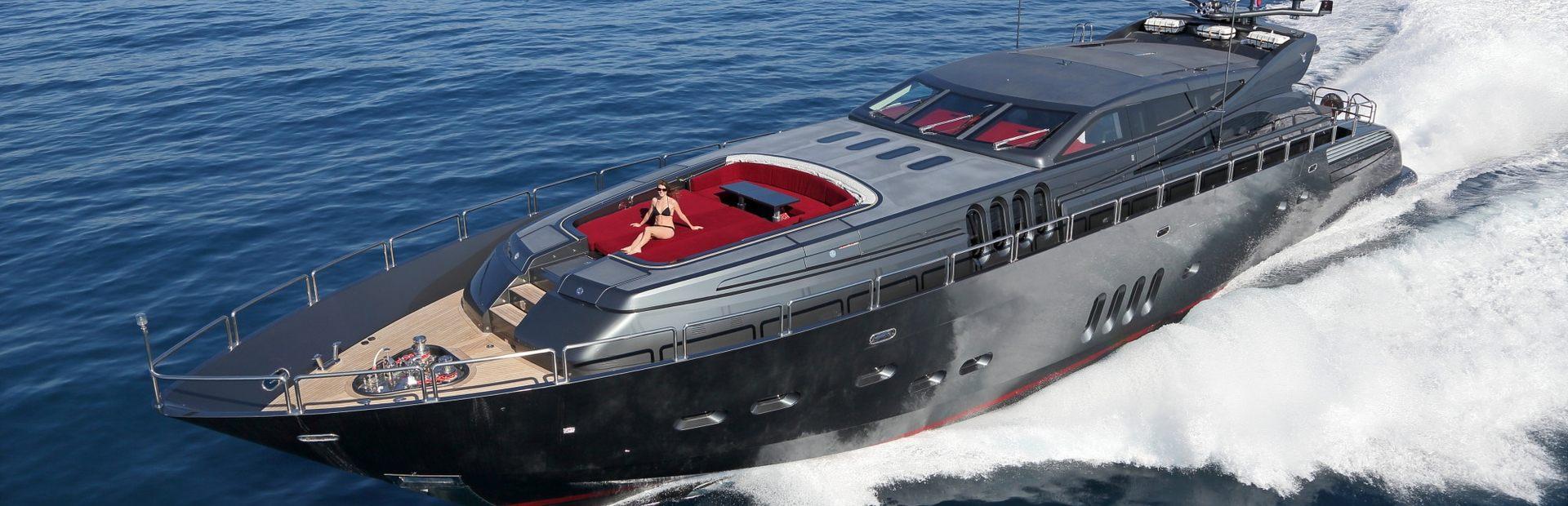 Leopard Yachts Profile Photo