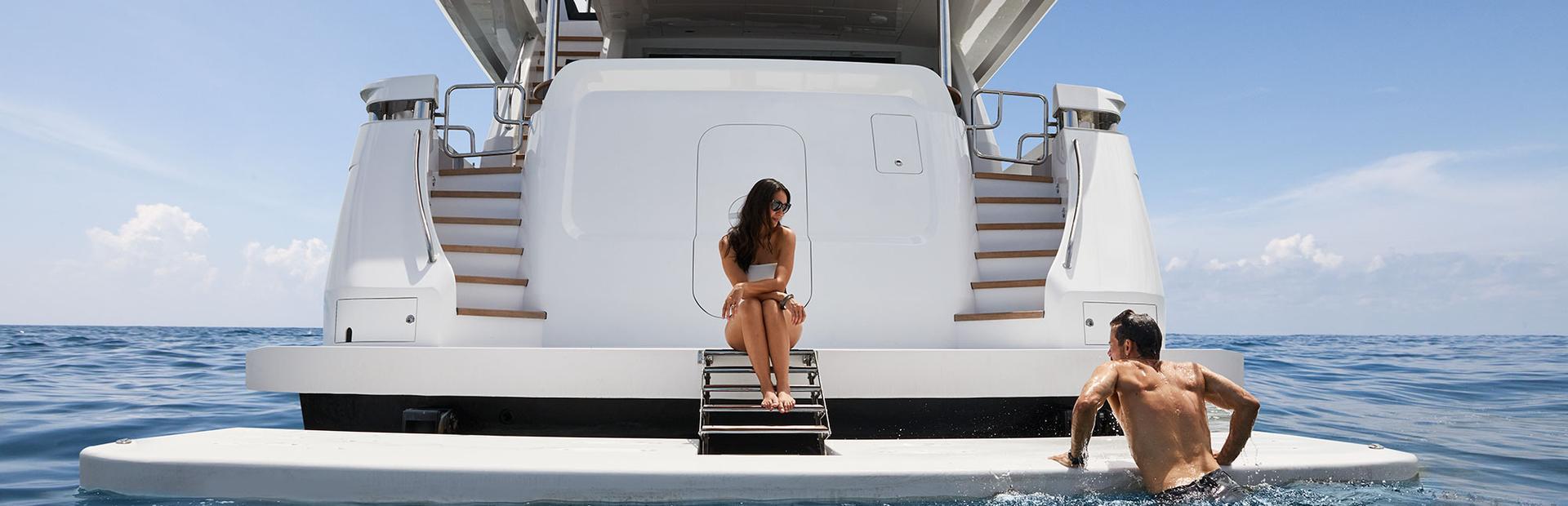 Hatteras Yachts  Profile Photo