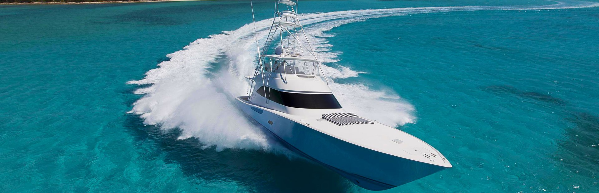 Viking Yachts Profile Photo
