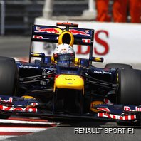 Monaco Grand Prix Photos