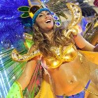 Rio de Janeiro Carnival 2010 Photos