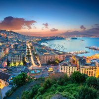 Naples Guide