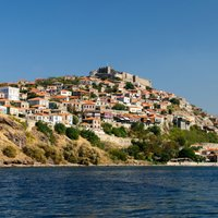 Aegean Islands Guide