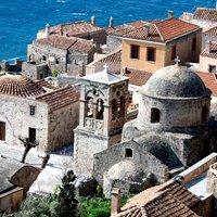 Peloponnesus Guide