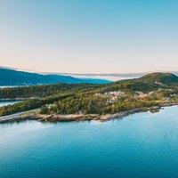 Frænfjorden Guide
