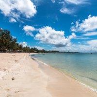 Pemba Island Guide