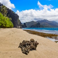 New Caledonia Guide