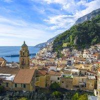 Amalfi Guide