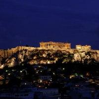Athens & Mainland  Guide