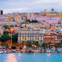 Cagliari Guide