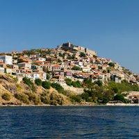 Aegean Islands Guide