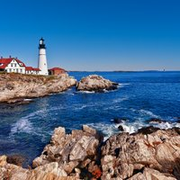 New England Guide