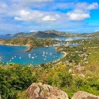 Antigua Guide