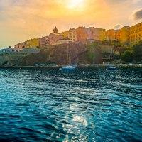 Corsica Guide